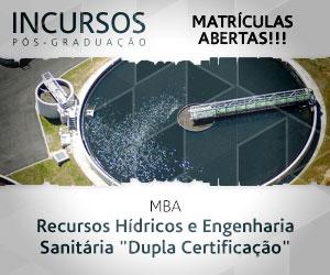Publicidade: Matrículas Abertas INCURSOS Pós-graduação