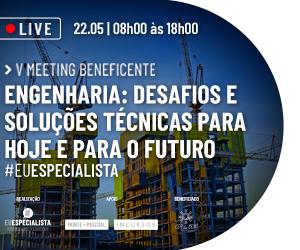 Publicidade: Engenharia: Desafios e Soluções Técnicas Para Hoje e Para o Futuro