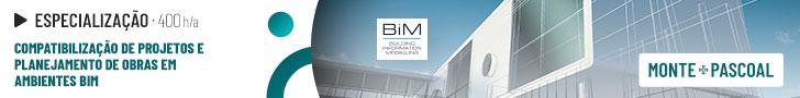 Publicidade: Compatibilização de Projetos e Planejamento de Obras em Ambiente BIM